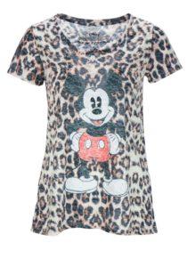Frogbox Shirt Mickey Leo