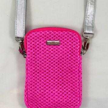 Handy&Zip Grass pink