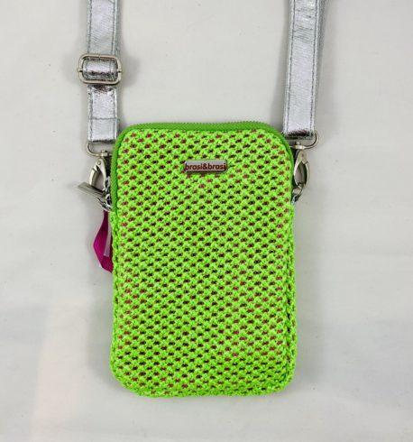 Handy&Zip Grass green
