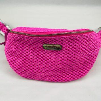 Belt&bag grass neon