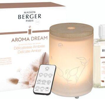 Elektrischer Diffusor Aroma dream