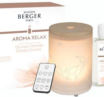 Elektrischer Diffusor Aroma relax