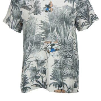 Shirt Mickey Surf