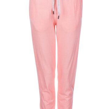 Sweat Pants neon pink