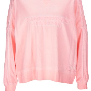 Sweater neon pink
