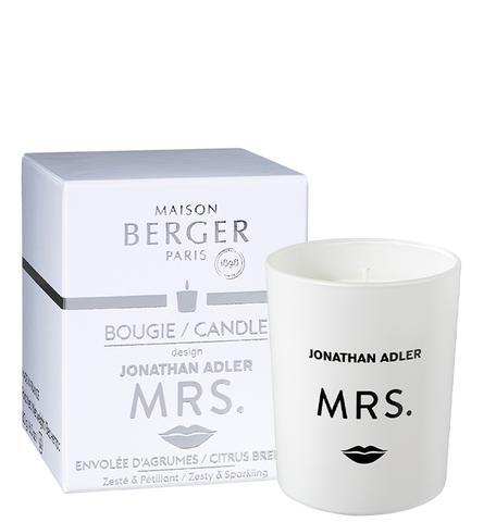 Duftkerzen MRS
