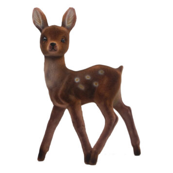 BAB 03 Bambi flock 22cm