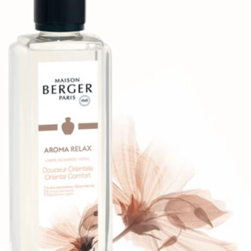 Aroma relax 500ml