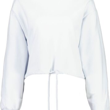 Hudson Sweat crop water