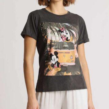 Mickey Minni Shirt vulcano