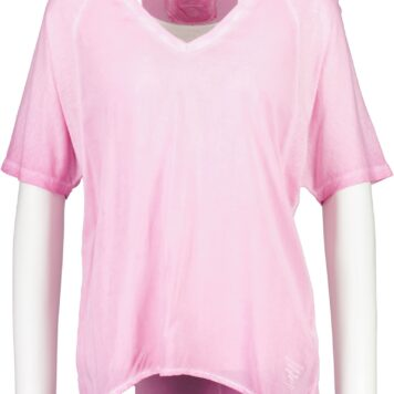 Better rich Soho Voile Tee pink