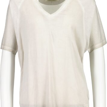 Better rich Soho Voile Tee beige