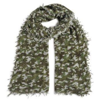 Camouflage olivegrün