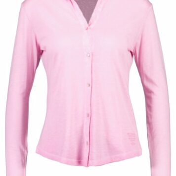Better rich Soho Polo Bluse pink