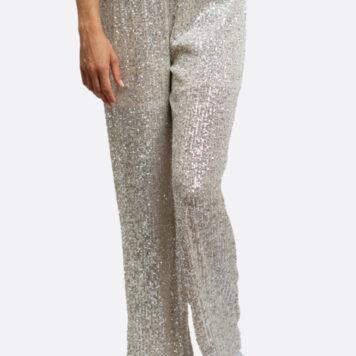 Pantalone Pailletten