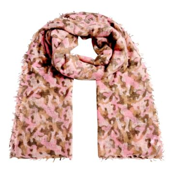 Camouflage rosa