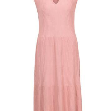 Ivko Solid Dress Puder