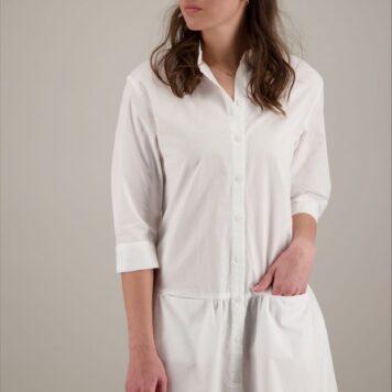 BETTER RICH Dress White