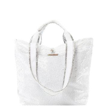 BRASI&BRASI Shop&Rome white