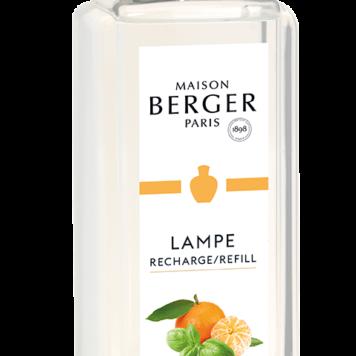 MAISON BERGER Mandarine Aromatique 500ML RECHARGE