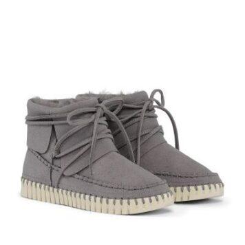 ILSE JACOBSEN Ankle Boot darkshadow