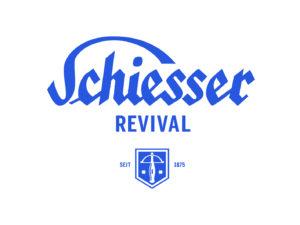 Schiesser Revival Logo
